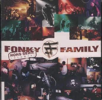 Fonky family cherche une fille bien